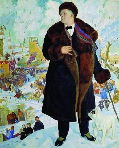 Россия отмечает 140 лет со дня рождения Федора Шаляпина