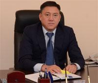 Берик Бисенкулов