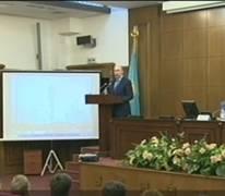 Перспективы развития железнодорожной и судостроительной отраслей обсудили в Астане