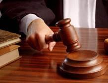 К 10 приговорил суд водителя, виновного в ДТП, унесшем жизни 16 человек в Акмолинской области