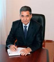 Назначен новый аким Карасуского района Костанайской области