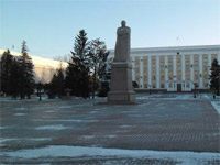 Территория Уральска растет за счет присоединения сельских округов