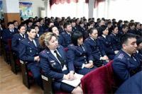 В Алматы снизилось число преступлений, совершенных подростками