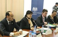 Закон РК о религиозной деятельности призван защитить от экстремистской идеологии