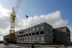 В Алматы идет строительство трех поликлиник