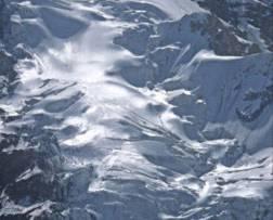 Сход снежных лавин возможен в горах ВКО