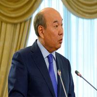 Заседание Правительства РК от 26 февраля 2013 года