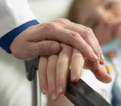 Минздрав РК приказал организовать с 1 февраля онкологическую помощь детям на базе двух научных центров в Алматы и Астане