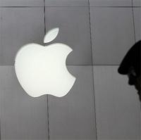 Стоимость Apple упала ниже 400 миллиардов долларов
