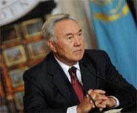 Назарбаев подчеркнул необходимость проведения системного анализа товарных рынков ТС