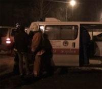 В Алматы ночью заживо сгорели шестеро строителей