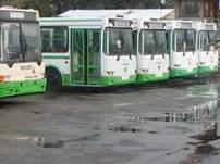 "В Астане за два дня ОПМ ""Автобус"" выявлено 38 автобусов с техническими неисправностями"