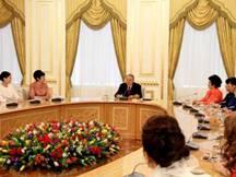 Экономия коммунальных услуг помогает всей стране - Назарбаев