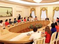 Н.Назарбаев: Безработица в Казахстане не от того, что работы нет