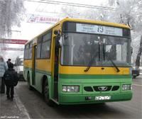 В дни Курбан Айта изменятся маршруты некоторых автобусов Астаны.  Астана - 14 октября /KZinform/.