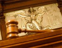Кассационная судебная коллегия рассмотрела дело главных зачинщиков беспорядков в Жанаозене