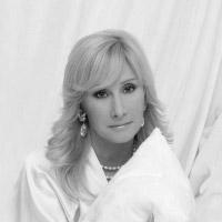 Оксана Пушкина: «Я подала на развод и стала ведущей на Первом канале»