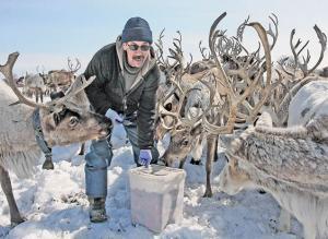 Фермер из Карагандинской области собирается превратить прибалхашскую степь в тундру