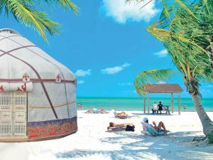 Стоимость квартиры в Майами всего на несколько тысяч долларов выше, чем в Астане