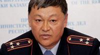 Главный полицейский Алматы посетил самый криминогенный район города