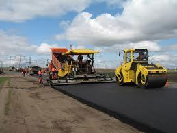 На строительство и ремонт дорог в Алматы потратят 40 млрд тенге в 2013 году