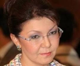 Дарига Назарбаева предложила для перехода на латиницу использовать опыт других тюркоязычных стран