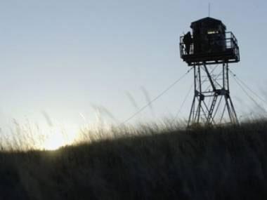 В Астане обсудили ситуацию на внешних границах Казахстана