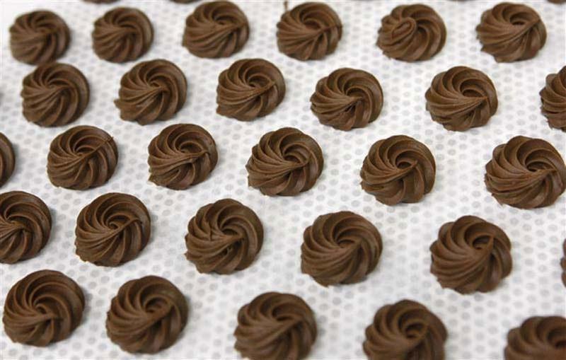 Полезные факты о шоколаде