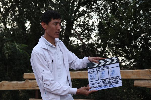В Алматы прошла премьера фильма Кайрата Нуртаса «Сожаление» (фото)