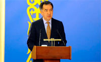 В Казахстане перечень разрешений для бизнеса будет установлен специальным законом - первый вице-премьер