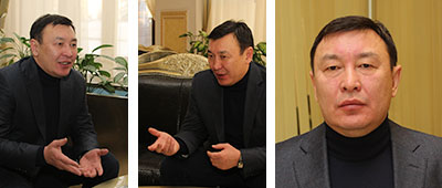 Процесс расследования должен стать прозрачным и значительно упрощенным /М. Кажеев/