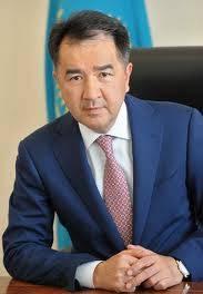 """Правительство внесет в Парламент законопроект об обязательном членстве бизнеса в НЭП """"Атамекен"""" - Б.Сагинтаев"""
