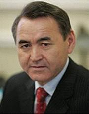 М.Касымбеков