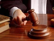 """Экс-сотрудник АО """"Казпочта"""", укравший из кассы почти 1 млн тенге, приговорен к 5 годам в СКО"""