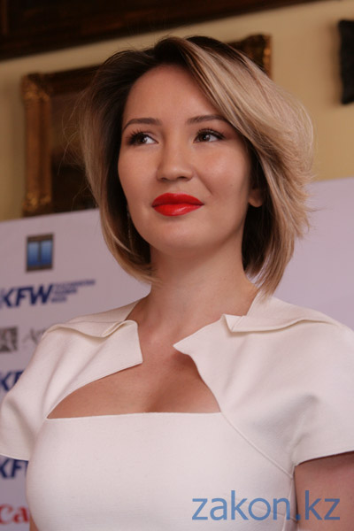 В Алматы пройдет Казахстанская неделя моды