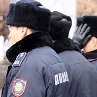 В Экибастузе арестованы трое полицейских за избиение человека