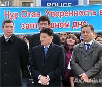 Замакима Атырауской области, незаконно осуждённый по сфабрикованному делу, отсудил у МФ РК свыше 10 миллионов тенге