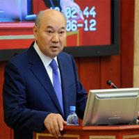 Заседание Правительства РК от 16 апреля 2013 года