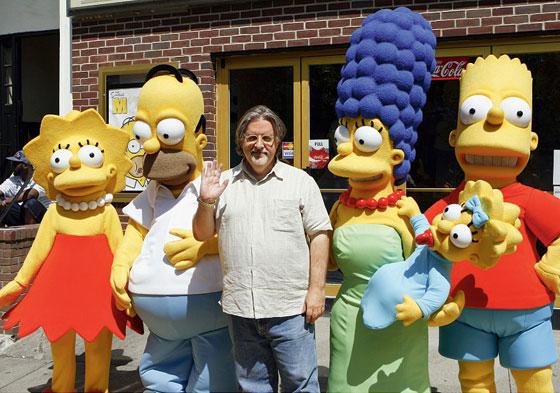 Симпсоны - ответы на главные вопросы сериала