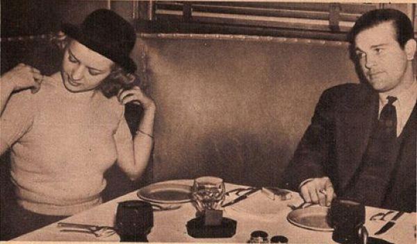 Как должна себя вести девушка на первом свидании