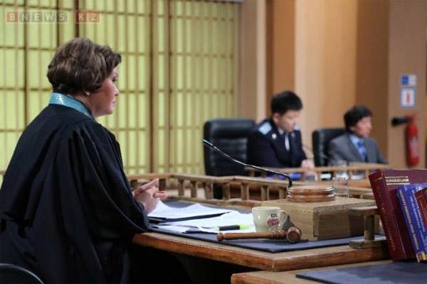 Казахстанские журналисты расскажут «Судебные истории» (фото)