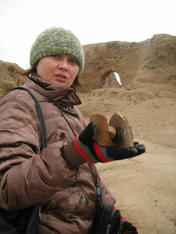 Руины древних городов в Кызылординской области станут объектами туризма