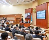 Мажилис одобрил законопроект, направленный на создание единого пенсионного фонда