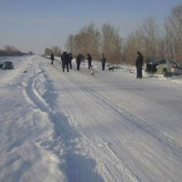 В Восточном Казахстане вынесли приговор по делу о гибели юных хоккеистов