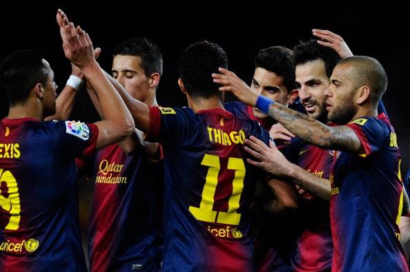 20 самых дорогих футбольных клубов мира