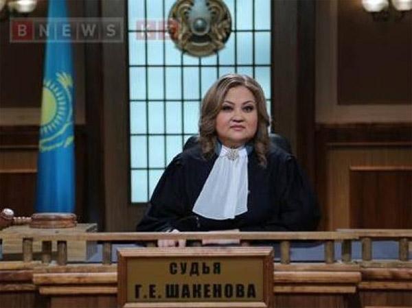 «Судебные истории» ищут новых героев (фото)