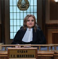 А судьи кто? «Судебные истории» глазами главных героев