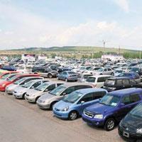 C 1 июля в Казахстан всё-таки запретят ввозить машины старше 2005-ого года