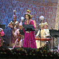 В Павлодаре прошел благотворительный фестиваль классической музыки