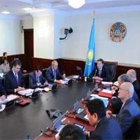 В Правительстве приняли обновленную Концепцию развития СПК
